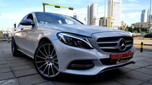 km Mercedes Benz C 200  for sale