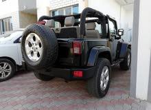 0 km Jeep Wrangler 2008 for sale