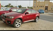 BMW X6 for sale in Manama