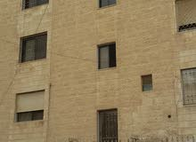 apartment in building 10 - 19 years is for sale Amman