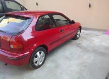 1997 Honda in Tripoli