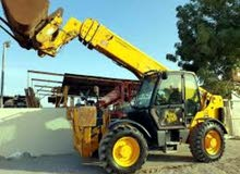 poom loader 2013 for rent