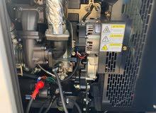 Perkins Diesel Generator made in UK brand
