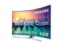 Samsung curved UHD tv 49 inch 7 series mu7350