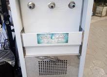 كولدير زمزم لتبريد المياة مباشر بدون خزان ضمان عام