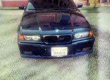 Used BMW 1999