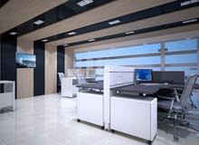 تصميم وتنفيذ : محلات تجاريه ، كافي شوب، مطاعم ، مكاتب وصالونات...