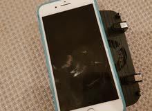 للبيع ايفون 7 بلس اصدار 11.2 مركب عليه سيديا وهاك للعبة ببجي بدون باند