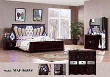 مركز المنزل: مجموعة السرير ، والستائر ، والسجاد ، Mirro ...