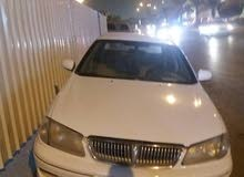 Nissan 180SX car is available for sale, the car is in Used condition