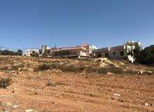 أرض 1200م للبيع في ناعور بلعاس