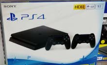 New Playstation 4 device for sale at a reasonable price