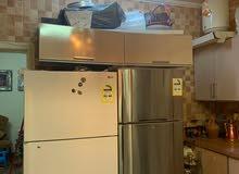للبيع مطبخ نظيف 6×6 m