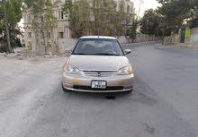 سيارة هوندا سيفيك 2003