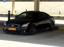 190,000 - 199,999 km Infiniti G37 2008 for sale