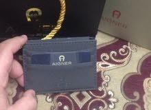 محفظة اغنر