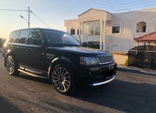 km Land Rover Range Rover 2010 for sale