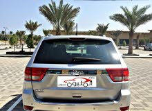 2011 Used Grand Cherokee with Automatic transmission is available for sale