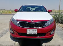 0 km Kia Optima 2015 for sale
