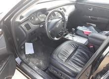 Black Hyundai Azera 2009 for sale