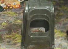 كراسي بلاستيك ( طقطوقة ) للبيع