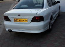 Used condition Mitsubishi Galant 2003 with 190,000 - 199,999 km mileage