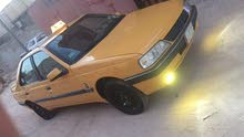 Peugeot 405 2016 in Basra - Used