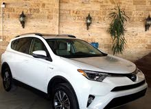 2017 Toyota RAV 4 for sale in Amman