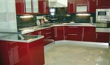fabrication des cuisines