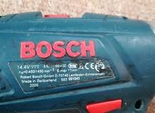 درل شحن بوش الاصلي او للبدل على درل بسلك