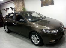 Kia Cerato 2013 for sale in Amman