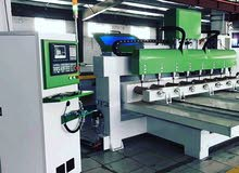 4 axis CNC router for legs designs