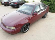 Automatic Daewoo 1996 for sale - Used - Amman city
