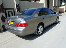 Available for sale! 1 - 9,999 km mileage Toyota Avalon 2003