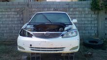 Used Toyota Camry in Al-Khums
