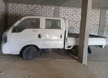 Kia Bongo car for sale 2012 in Tripoli city