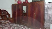 غرفة نوم صاج داخل وخارج تكمه وبسعر مناسب