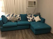 Used Sofas - Sitting Rooms - Entrances available for sale in Al Khobar