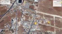 ارض للبيع ياجوز القصابات خلف جامعةالعلوم مساحه 750م جميع الخدمات