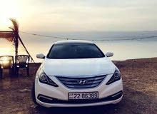 Available for sale! 50,000 - 59,999 km mileage Hyundai Sonata 2011