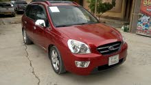 2007 Kia Carens for sale