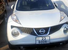 Nissan Juke 2011 for sale in Amman