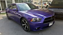 2014 Dodge Charger RT Hemi V8 Full options American specs Low mileage
