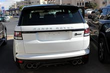 Automatic Beige Land Rover 2014 for sale