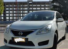 20,000 - 29,999 km Nissan Tiida 2014 for sale