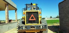 A Bulldozer is available for sale in Zawiya