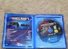 للبيع لعبة Minecraft للتواصل واتساب