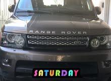 رنج روفر 2013 range rover
