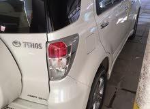 Gasoline Fuel/Power   Daihatsu Terios 2016