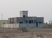 منزل جديد في صحم اخر مراحل البناء على وشك يجهز